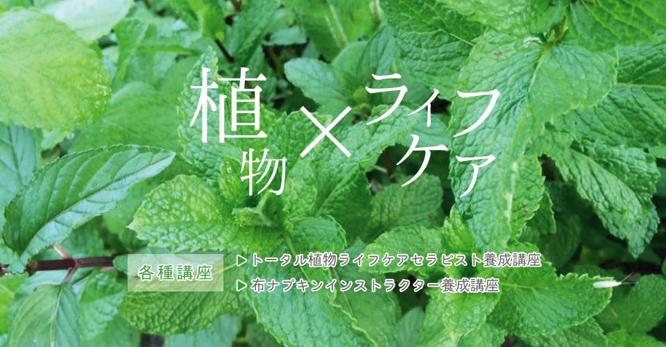 植物ライフケア協会様